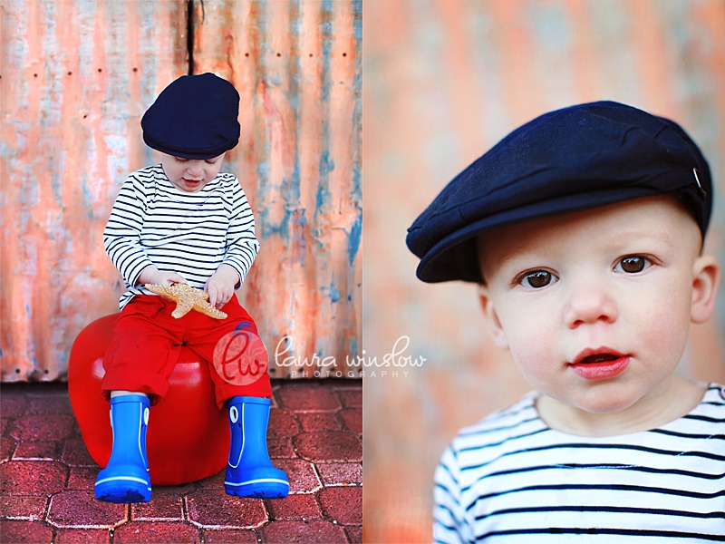 Toddler photography props pictures