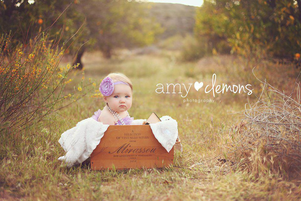 6 month old photo shoot ideas | month old photo shoot ...