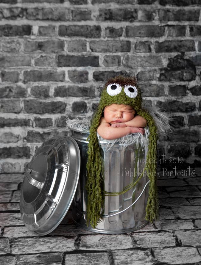 3dae824b20c Want It  Oscar the Grouch  Trendy Prop Resource  » Confessions of a ...